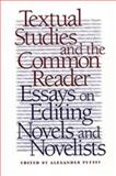 Textual Studies and the Common Reader 9780820322261