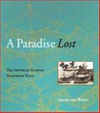 A Paradise Lost 9780824822262