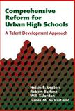 Comprehensive Reform for Urban High Schools 9780807742266