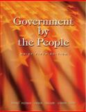 Government by the People 9780131842267