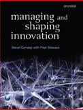 Managing and Shaping Innovation 9780199262267
