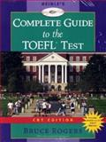 Heinle and Heinle's Complete Guide to the TOEFL Test 9780838402269