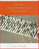 Research Methods in Social Work 6th Edition
