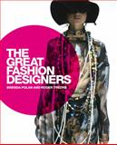 The Great Fashion Designers 9781847882271