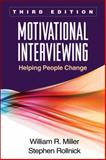 Motivational Interviewing, Third Edition 9781609182274
