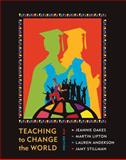 Teaching to Change the World 4th Edition