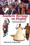 Southern Heritage on Display 9780817312275
