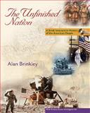 The Unfinished Nation 9780073132280