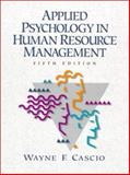 Applied Psychology in Human Resource Management 9780138342289