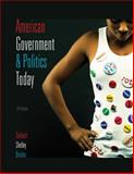 American Government and Politics Today 2009-2010 Edition 14th Edition