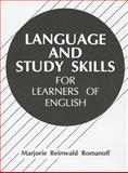 Language and Study Skills for Learners of English 9780138472290