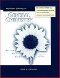 General Chemistry with Qualitative Analysis 9780030212291