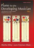 Piano for the Developing Musician, Update 6th Edition