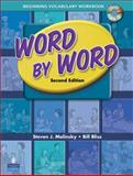 Beginning Vocabulary Workbook - Word by Word 2nd Edition