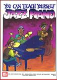 You Can Teach Yourself Jazz Piano 9780786632299