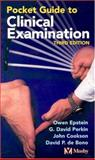 Pocket Guide to Clinical Examination 9780723432302