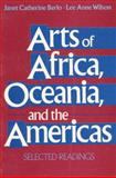 Arts of Africa, Oceania, and the Americas 9780137562305