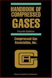 Handbook of Compressed Gases 9780412782305