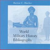 World Military History Bibliography 9789004132306