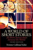 A World of Short Stories 3rd Edition
