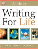 Writing for Life 9780321392312
