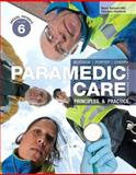 Paramedic Care 4th Edition