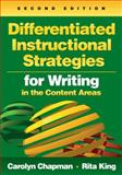 Differentiated Instructional Strategies for Writing in the Content Areas 2nd Edition