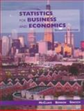 Statistics for Business and Economics 9780138402327