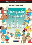 Therapeutic Groupwork with Children 9780863882340