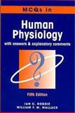 Multiple Choice Questions in Human Physiology 9780340662342