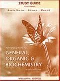Introduction to General, Organic and Biochemistry 9780030292347
