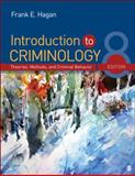 Introduction to Criminology 9781452242347