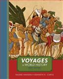 Voyages in World History, Volume I, Brief 1st Edition