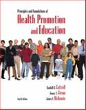 Principles and Foundations of Health Promotion and Education 9780321532350