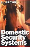 Domestic Security Systems 9780750632355
