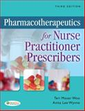 Pharmacotherapeutics for Nurse Practitioner Prescribers 3rd Edition