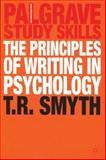 The Principles of Writing in Psychology 9781403942364