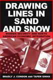 Drawing Lines in Sand and Snow 9780765612366