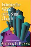 Entering the World of the Small Church 9781566992367