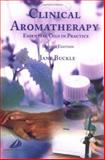 Clinical Aromatherapy 9780443072369