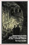 Industrialisation and Social Inequality in 19th-Century Europe 9780907582373