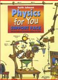New Physics for You 9780748762378