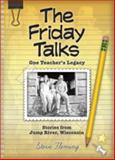 The Friday Talks 9780982802380