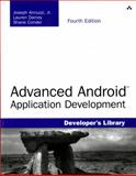Advanced Android Application Development 4th Edition
