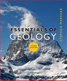Essentials of Geology 9780393932386