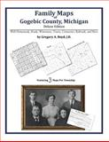 Family Maps of Gogebic County, Michigan, Deluxe Edition 9781420312386