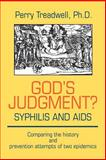 God's Judgment? Syphillis and AIDS 9780595202393