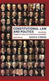 Constitutional Law and Politics 9th Edition