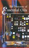 Directory of Essential Oils 9780852072394