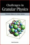 Challenges in Granular Physics 9789812382399